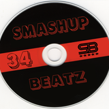 Smashup Beatz Radio Show Episode 34