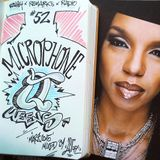 RRRadio 052 - Microphone Queens - mixed by LST da phunky child