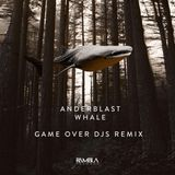 Anderblast - Euphoric RadioShow - Ep. 152 (Game Over Djs Guest Mix)