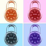 Pop Lock #007