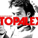 Deep On Roof @ Camel Roof Bar Mix By Dj Topalex VOL. 1