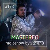 Astero - Mastereo 173 (clean)
