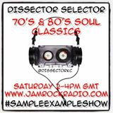 SAMPLE EXAMPLE SHOW: 70s & 80s SOUL CLASSICS