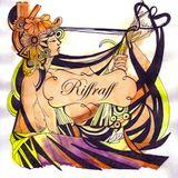 Riffraff Mix 4