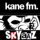 Skyaaz Kane FM Show 11 April 2017 - check it out!