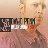 Urbana Radioshow con David Penn Capítulo #281 - ESPAÑOL