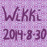 Wikki-Mix 2014/8/30