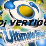 DJ Vertigo - Ultimate Revival @ Bowlers 30-07-11