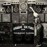 Reggae Kulture Show - Midnight Raver's Virgin Islands Reggae Special Part I (6 November 2014)