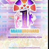 Dj Dubb - Miami Broward Carnival 2013