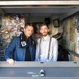 Beats In Space w/ Tim Sweeney & Matt Karmil - 25th September 2015