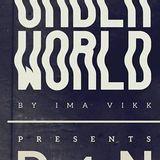 D4N - Underworld Radioshow Episode 10 @ Fnoob Techno Radio
