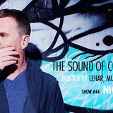 Nick Warren – The Sound Of Connaisseur Radio Show 044