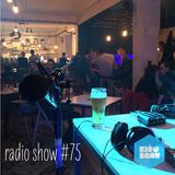Kisobran radioshow #75