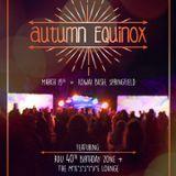 MIKE T RDU 98.5FM RHYTHM ZONE 25.03.16 - Rhythm Zone Main Zone Set M*A*S*S*I*V*E Autumn Equinox '16