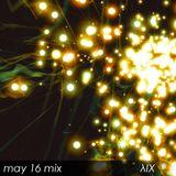 may 16 mix