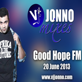 VJ Jonno - Good Hope FM - 20 June 2013