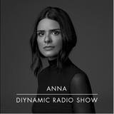 ANNA - Live @ Diynamic Radio Show (Hamburg, DE) - 14.07.2017