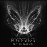 Matteo Monero - Borderliner 033 April 2013 on Insomnia Fm