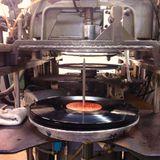Tech and Chicago house vinyl dj mix 12/31/16