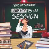 DJ Tanke - Hiphop Is In Session - End Of Summer '17