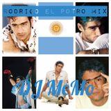 DJ MeMo - Rodrigo El Potro Mix