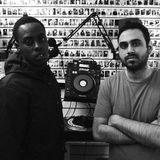 Spindark Records with Argue & Kave Jonson - Feb 2016