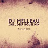Lazy house, chill house & deep house mix february 2015