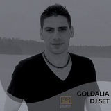 GOLDALIA - UNTIL DAWN DJ SET [Deep House]
