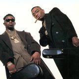 DJ OPAL - Kool G Rap & DJ Polo Quick Fix Mix (Golden Era Mix Series Vol. 1)