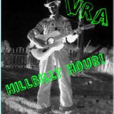 VRA---Up in Rockabilly country!...Hicks, Hayseeds, Hillbillies and Half-breeds is the theme tonight.