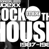 DJDexX-Rock The House 1987-1989