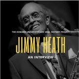 Jimmy Heath Interview Part 1