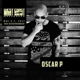 Oscar P - Live at West Coast Weekender May 6, 2017