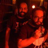 Set DJ Rafa José e DJ Edu Lima - Pistinha Ursound - 04 abril 2015