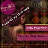 """""""Funky deep party """""""