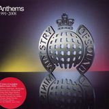 Ministry Of Sound - Anthems 1991-2008 (Cd1)