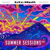 Libertinova @ Baikal Nomads Summer Sessions 19.06.15