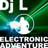 Electronic Adventure With Dj L #04.2014