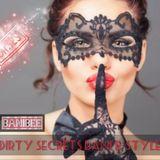 DIRTY SECRETS B-STYLE - House & Deep House Mix