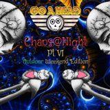 Dj vage paul - Chaos@Night Pt. VI Weekend Edition 2018 - Remix
