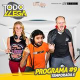 Todo Llega T5 Programa #9 (27-04-2016)