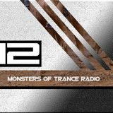 Monsters of Trance Radio 12 - mixed by TZN