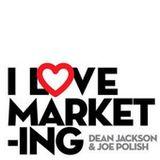The One With Jordan Belfort: The Wolf Of Wall Street - Bonus Episode -  I Love Marketing With Joe Po