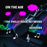 The Philly ROCK Network Sessions - The Broken Ravens