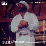 Equiknoxx w/ Desi Roots - 21st March 2019