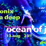 Sima Deep - Ocean of Joy 031 on TM Radio - 13-Aug-2014