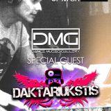 Dance Music Gallery (Special Guest - DAKTARIUKSTIS)