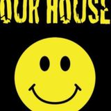 THE OUR HOUSE SHOW ON SELECT UK RADIO WITH SCOTT RALPH  04-03-2015