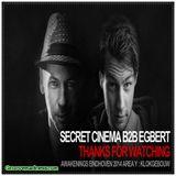 Secret Cinema b2b Egbert - Live @ Awakenings Eindhoven 2014